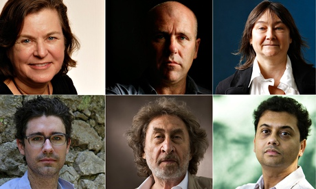 Man Booker prize shortlist 2014 includes US authors for the first time